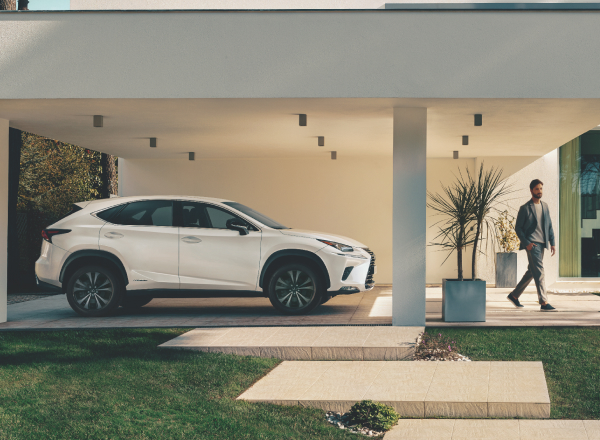 Lexus NX Crafted Edition, SUV